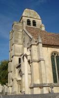 Église Saint-Nicolas - Journées du Patrimoine 2017