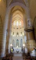 Église Saint-Sulpice - Journées du Patrimoine 2017