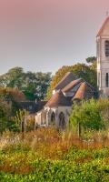 Église Saints-Côme-et-Damien - Journées du Patrimoine 2017