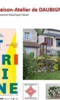 Maison-atelier de Daubigny - Journées du Patrimoine 2017