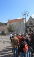 Église Saint-Nicolas et ancien bourg - Journées du Patrimoine 2017