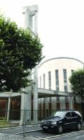 Église sainte-croix-d'ivry-port - Journées du Patrimoine 2017