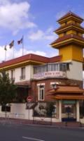 Monastère Linh-Son - Journées du Patrimoine 2017