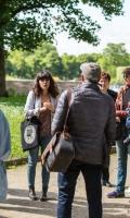 Office de Tourisme de Vincennes - Journées du Patrimoine 2017