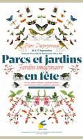 Parc Dupeyroux - Journées du Patrimoine 2017