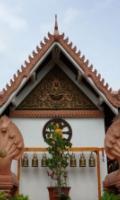 Temple bouddhique - Journées du Patrimoine 2017
