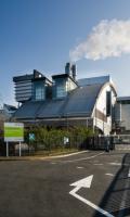 CIE - Émeraude - usine d'incinération des déchets