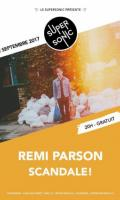 Rémi Parson • Scandale! / Supersonic - Free