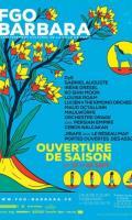Ouverture de saison : LUCIEN & THE KIMONO ORCHESTRA + GABRIEL AUGUSTE