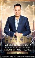 Hakim à l'olympia