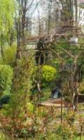 Visite libre des jardins familiaux de la pointe de l'île - Journées du Patrimoine 2017