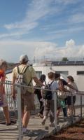 Visite commentée - Maison de l'enfance Aimé Césaire - Journées du Patrimoine 2017