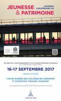 Visites commentées des coulisses de l'aéroport Paris-Orly - Journées du Patrimoine 2017