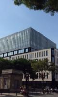 Découverte de la cité municipale de Bordeaux - Journées du Patrimoine 2017