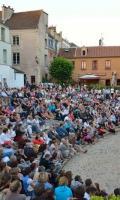 Concerts en plein-air - Place des Moineaux - Journées du Patrimoine 2017
