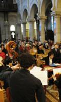 Orchestre des Jeunes solistes Richard Gili
