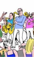 SYLVIA HOWARD SINGS DUKE - WITH THE BLACK LABEL SWINGTET