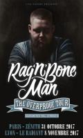 RAG'N'BONE MAN - THE OVERPROOF TOUR