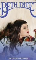 BETH DITTO + GUEST