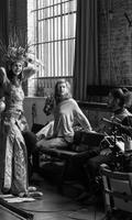 Le Poète aveugle de Jan Lauwers & Needcompany
