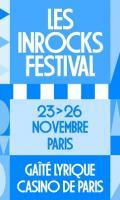 LES INROCKS FESTIVAL - IBEYI