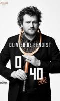 OLIVIER DE BENOIST - 0/40