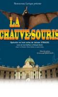 LA CHAUVE SOURIS - Mise en scène : Emmanuel Marfoglia