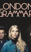LONDON GRAMMAR + 1ère partie