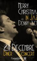 Merry christmas in jazz avec denny ilett
