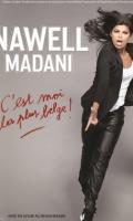 NAWELL MADANI - C'est moi la plus belge !