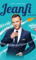 JEANFI JANSSENS - « JEANFI DECOLLE »
