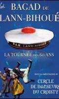 LE BAGAD DE LANN-BIHOUE - 65ème anniversaire