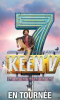 KEEN'V - «7 TOUR »