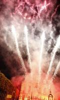 Fête nationale à Arpajon : Feu d'artifice, concert et retraite aux flambeaux