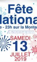 Fête nationale à Chelles