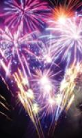 Fête Nationale et Feu d'artifice du 14 juillet à Boissy Saint Léger