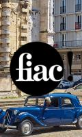 FIAC, Foire internationale d'art contemporain (annulé)