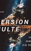 IMMERSION : Tumulte