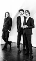 DON TURI + CABARET CONTEMPORAIN (Release Party)