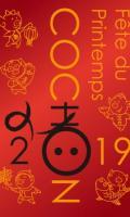Défilé du Nouvel an chinois 2019 dans le 13e