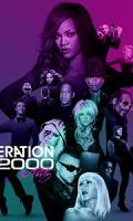GENERATION 2000 : 100% Années 2000 ( INVITATIONS pour les FILLES )