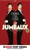 LES JUMEAUX - GRANDS CRUS CLASSES