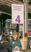 Salon Postbac Île-de-France 2021 #Parcoursup