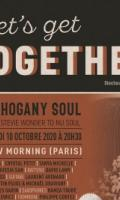 LET'S GET TOGETHER - MAHOGANY SOUL - FROM STEVIE WONDER TO NU SOUL