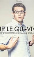 GUILLAUME DALIBARD - SUR LE QUI-VIVE