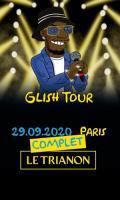 FRANGLISH - GLISH TOUR