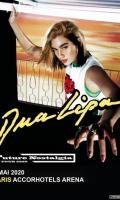 DUA LIPA - FUTURE NOSTALGIA TOUR