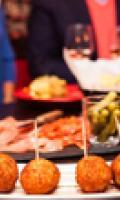 L'afterwork du Cabana : Tapas, Pizza, Happy-Hour