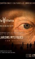 JARDINS MYSTIQUES - JAM CAPSULE