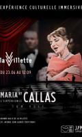 MARIA BY CALLAS, L'EXPERIENCE - JAM CAPSULE